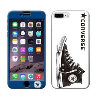 CONVERSE(コンバース) スキンシール Sneaker LOGO iPhone 8 Plus/7 Plus【6月上旬】