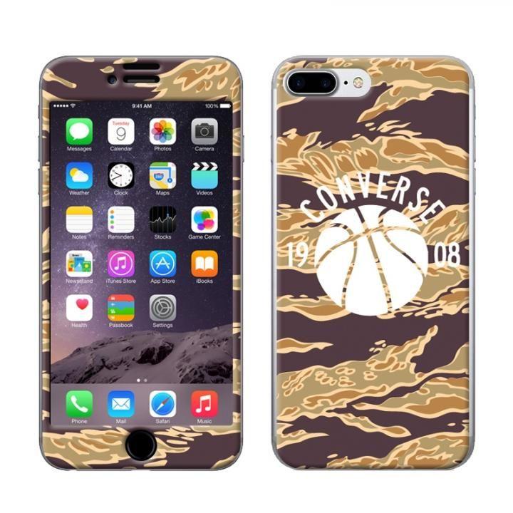 iPhone8 Plus/7 Plus ケース CONVERSE(コンバース) スキンシール 2017AWCAMO iPhone 8 Plus/7 Plus【9月下旬】_0