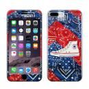 CONVERSE(コンバース) スキンシール 2017AWBANDANA iPhone 8 Plus/7 Plus