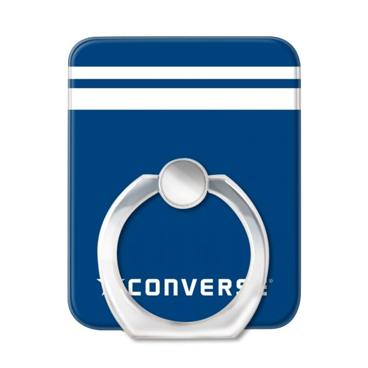 CONVERSE(コンバース) スマホリング 落下防止 SOLE_RING_BLU【9月上旬】_0