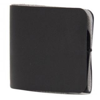 AMARIO AA 二つ折り財布 ブラック【11月下旬】