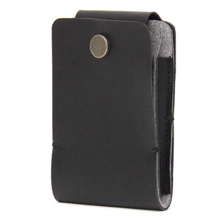 AMARIO AA カードケース ブラック