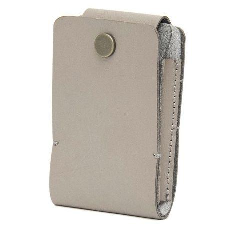 AMARIO AA カードケース グレー_0
