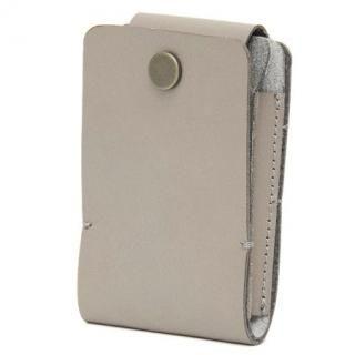 AMARIO AA カードケース グレー