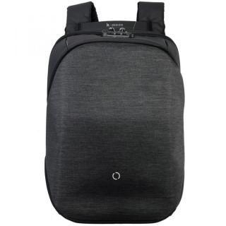 KORIN DESIGN 防犯機能付きバックパック ClickPack STANDARD BLACK