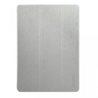 ODOYO スリムコート クールシルバー 9.7インチiPad Pro