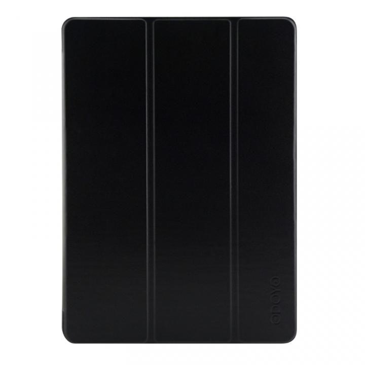 ODOYO スリムコート セサミブラック 9.7インチiPad Pro_0