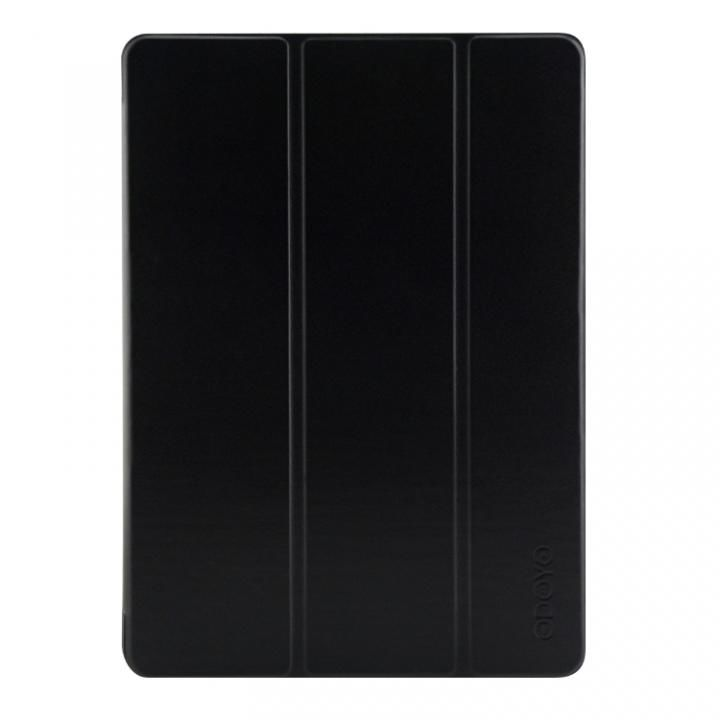 ODOYO スリムコート セサミブラック 9.7インチiPad Pro