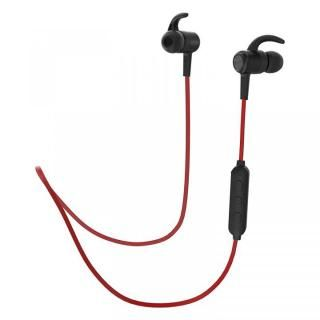 TaoTronics TT-BH026 Bluetoothイヤホン IPX4防滴 レッド