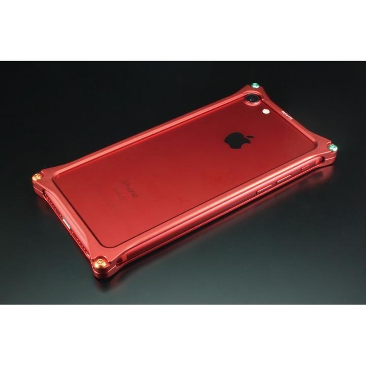 RADIO EVA×GILDdesign ソリッドバンパー 式波・アスカ・ラングレー iPhone 7