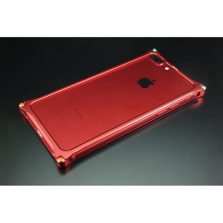 iPhone7 Plus ケース RADIO EVA×GILDdesign ソリッドバンパー 式波・アスカ・ラングレー iPhone 7 Plus_0