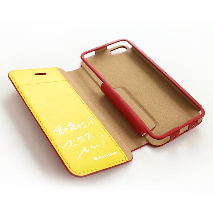 【iPhone SE/5s/5】マックスむらいのiPhone SE/5s/5 レザーケース_0