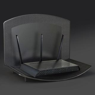 置くだけでWi-Fi高速化! Wi-Fi ルータードック_3