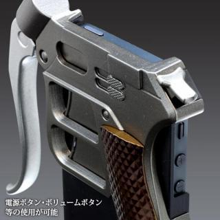【iPhone SE/5s/5ケース】進撃の巨人 超硬質ブレード型カバー 調査兵団ver. iPhone SE/5s/5ケース_2