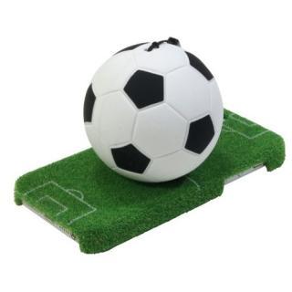 [2800mAh] サッカーボール型 モバイルバッテリー