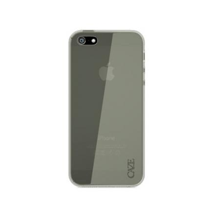 SoftShell case  iPhone 5 Gray