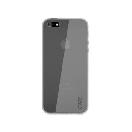 SoftShell case Clear iPhone SE/5s/5