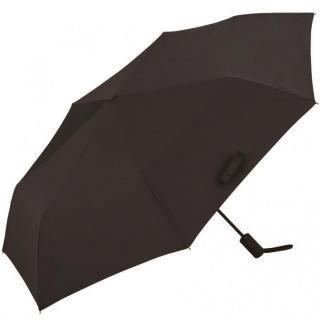 濡らさない傘 Unnurella biz- folding umbrella ブラック