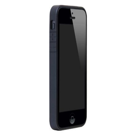 B1 Bumper Full Protection  iPhone SE/5s/5 Slate Black