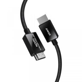 Anker Ultra High Speed HDMI ケーブル 2m ブラック【7月上旬】