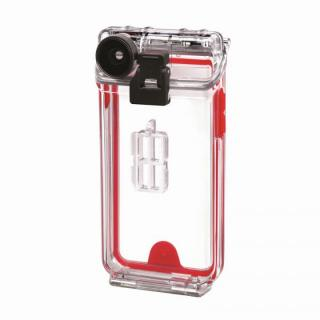 【iPhone6ケース】防水防塵ケース 2レンズ付き Optrix  iPhone 6_1