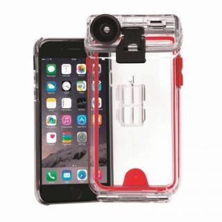 【iPhone6ケース】防水防塵ケース 2レンズ付き Optrix  iPhone 6_6