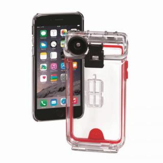 【iPhone6ケース】防水防塵ケース 2レンズ付き Optrix  iPhone 6_7