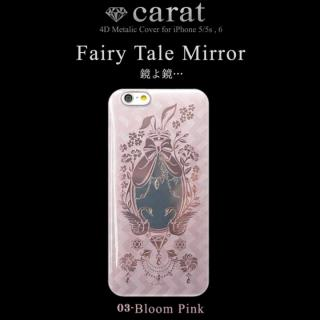 Carat 4D ハードケース Fairy Tale ピンク iPhone 6