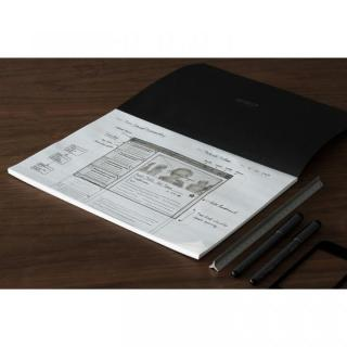アプリ開発用ノート Paper Prototyping Pad  Tablet