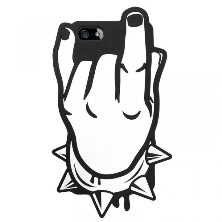 【iPhone SE/5s/5ケース】ROCK N' ROLL iPhone SE/5s/5ケース_0
