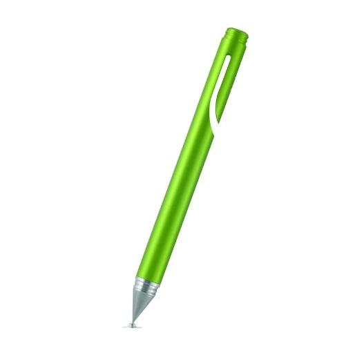 コンパクトで持ち歩きに便利 Adonit Jot Mini タッチペン グリーン_0