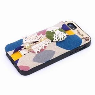 iPhone SE/5s/5 ケース made in 京都「musubi」:fuki-fuki for iPhone SE/5s/5 滴