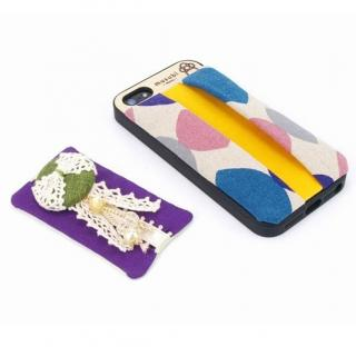【iPhone SE/5s/5ケース】made in 京都「musubi」:fuki-fuki for iPhone SE/5s/5 滴_3