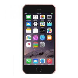 【iPhone6ケース】薄型ケース NATIVE UNION CLIC AIR ピンク iPhone 6_2