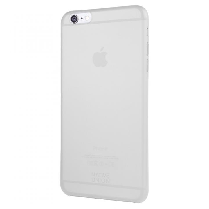 iPhone6 Plus ケース 薄型ケース NATIVE UNION CLIC AIR クリア iPhone 6 Plus_0