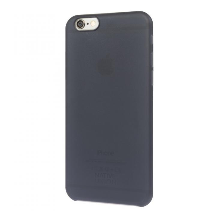 iPhone6 ケース 薄型ケース NATIVE UNION CLIC AIR ネイビー iPhone 6_0