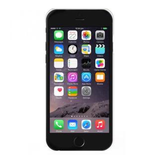 【iPhone6ケース】ウッド/ラバーケース NATIVE UNION CLIC Wooden ホワイト/チェリー iPhone 6_3