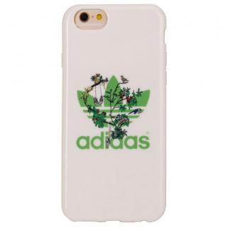 adidas Originals TPUケース アディダスツリー iPhone 6s/6