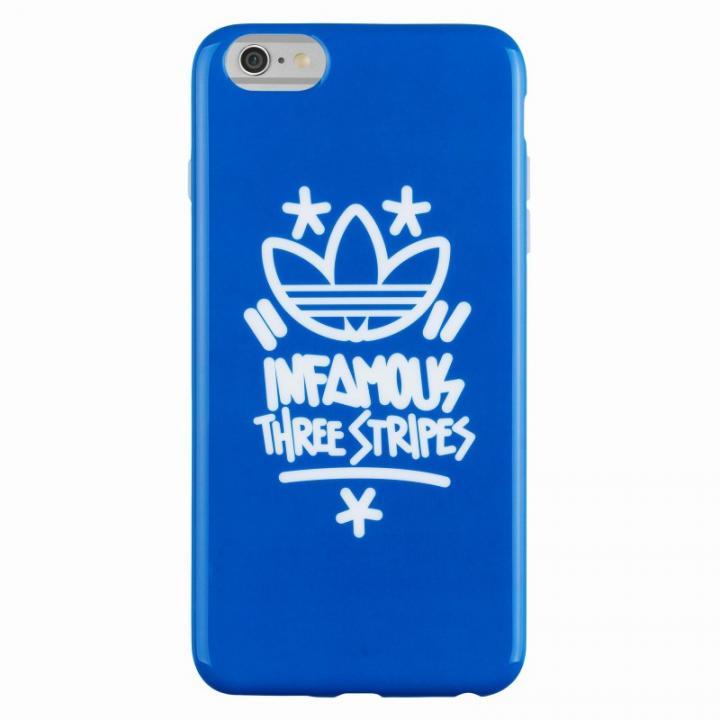 【iPhone6s Plus/6 Plusケース】adidas Originals TPUケース インフェイマス iPhone 6s Plus/6 Plus_0