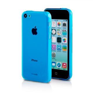 innerexile Hyaline ブルー iPhone 5cケース