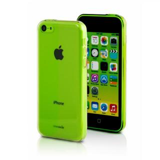 innerexile Hyaline グリーン iPhone 5cケース