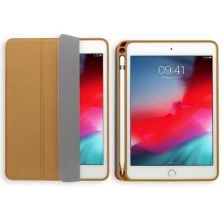 TORRIO Plus 手帳型ケース ブラウン iPad mini(2019)