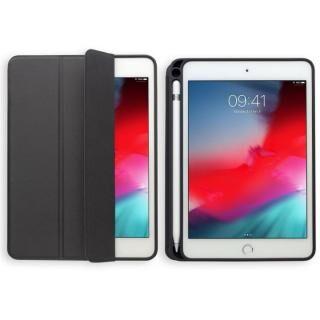 TORRIO Plus 手帳型ケース ブラック iPad mini(2019)
