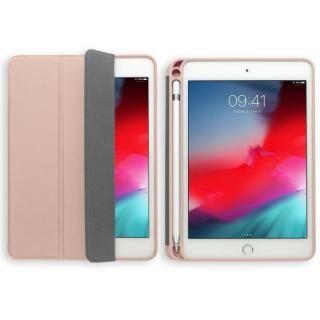 TORRIO Plus 手帳型ケース ピンク iPad mini(2019)