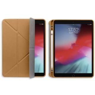 TORRIO Plus 手帳型ケース ブラウン iPad Air(2019)/iPad Pro 10.5インチ【6月上旬】