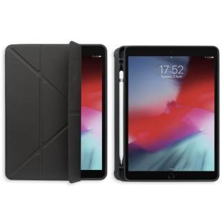 TORRIO Plus 手帳型ケース ブラック iPad Air(2019)/iPad Pro 10.5インチ