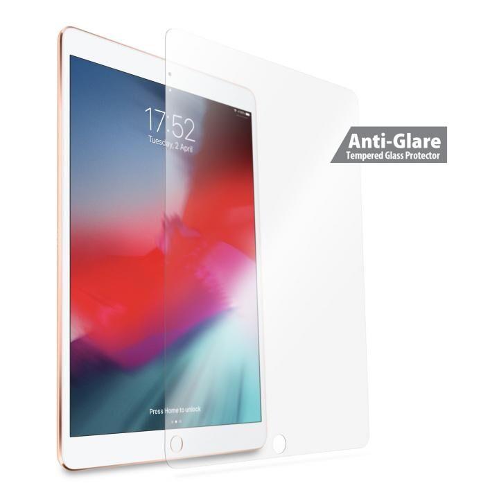 BODYGLASS 強化ガラス アンチグレア iPad Air(2019)/iPad Pro 10.5インチ_0