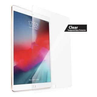BODYGLASS 強化ガラス クリア iPad Air(2019)/iPad Pro 10.5インチ