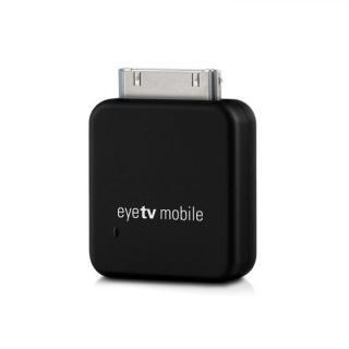 Dockコネクタに差すだけ ワンセグチューナー EyeTV mobile_1