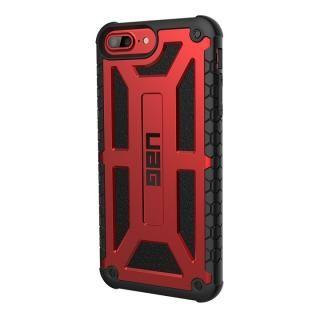 UAG Monarch Case 耐衝撃ケース クリムゾン iPhone 7 Plus/6s Plus